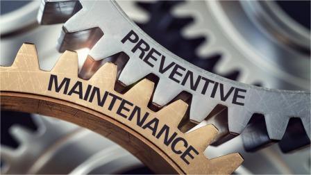 دانلود پاورپوینت نت پیشگیرانه(Preventive Maintenance)