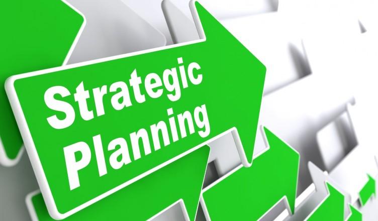 دانلود پاورپوینت برنامهريزی راهبردی(استراتژيک)