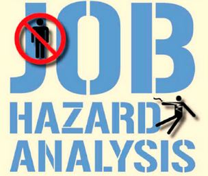 دانلود پاورپوینت آنالیز خطرات محیط کار و بازنگری ریسکهای مرتبط(JHA)