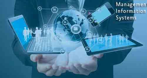 دانلود پاورپوینت سیستمهای اطلاعات مدیریت با موضوع مديريت سازمانهای ديجيتالی