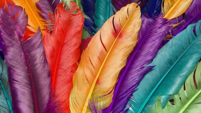 دانلود پاورپوینت رنگ درمانی(Color Therapy)