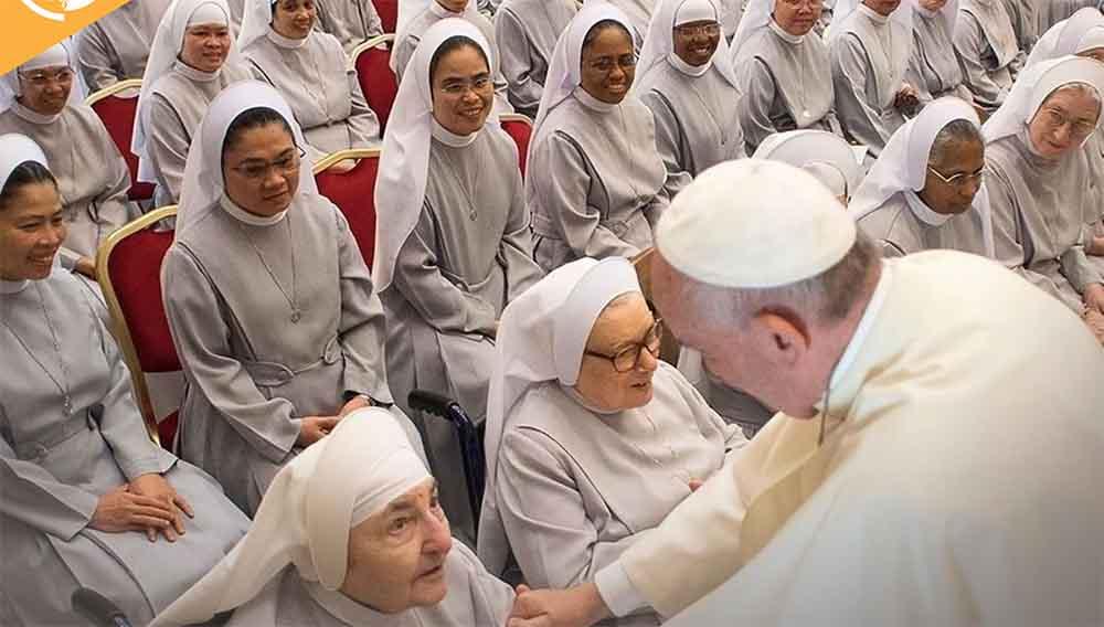 دانلود پاورپوینت زن در متون مقدس مسیحی