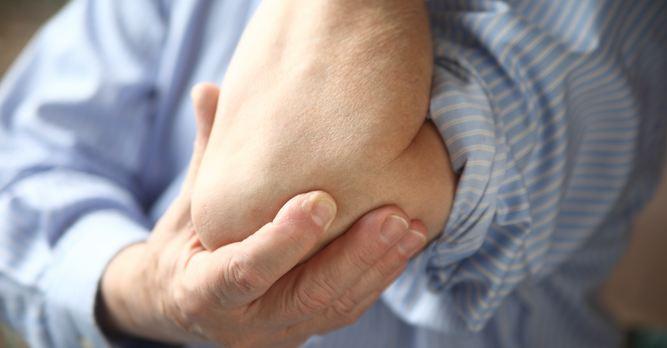 دانلود پاورپوینت اختلالات تجمعی ناشی از ترومای اندام فوقانی(CTD)
