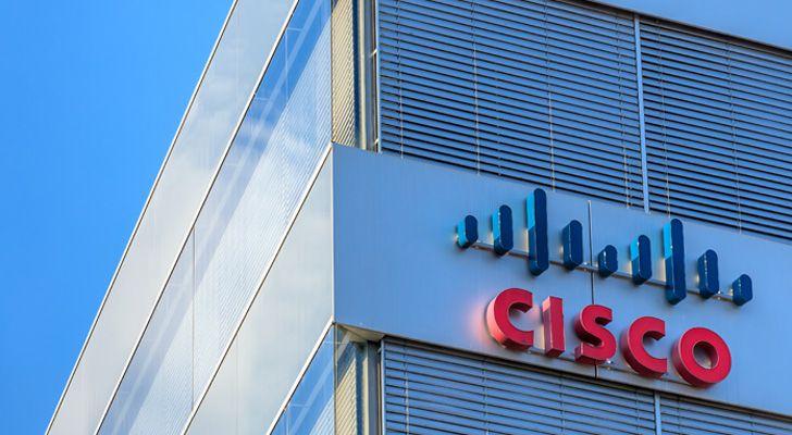 دانلود پاورپوینت بررسی شرکت سیسکو سیستمز(Cisco Systems)