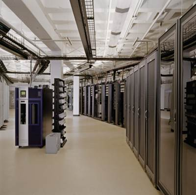 دانلود پاورپوینت مرکز داده(IT Tower & Data Center)