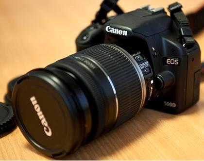 دانلود پاوپوینت دوربینهای دیجیتال