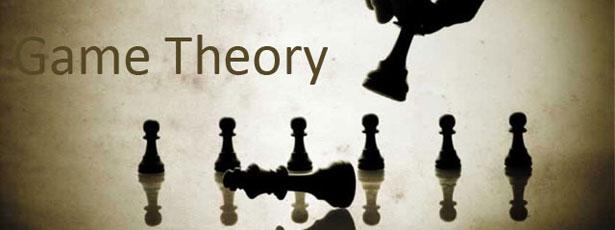 دانلود پاورپوینت تئوری بازیها(Game theory)