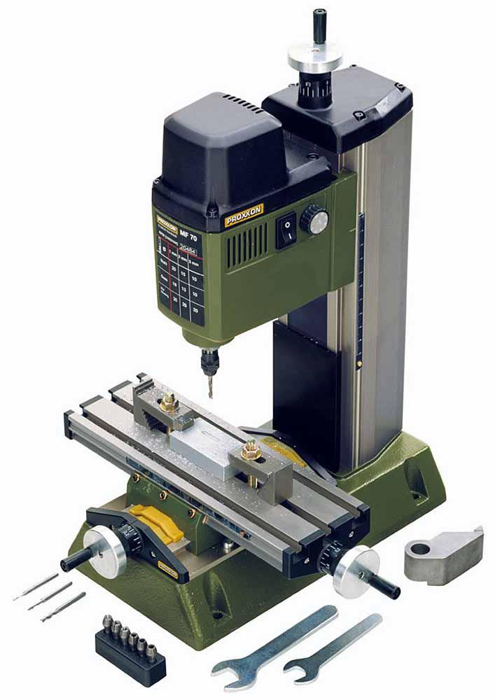 دانلود پاورپوینت ماشینهای میکرو میلینگ(Micro Milling Machines)