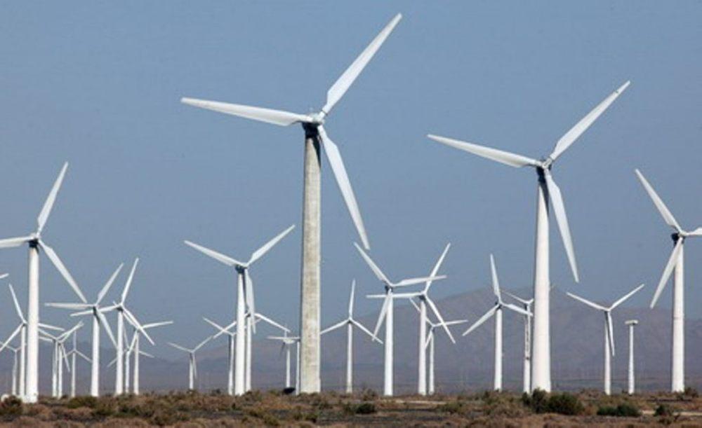 دانلود پاورپوینت نیروگاههای بادی