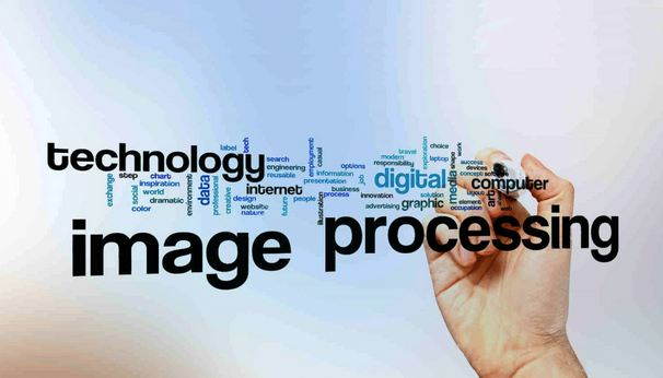 دانلود پاورپوینت پردازش تصوير(Image processing)