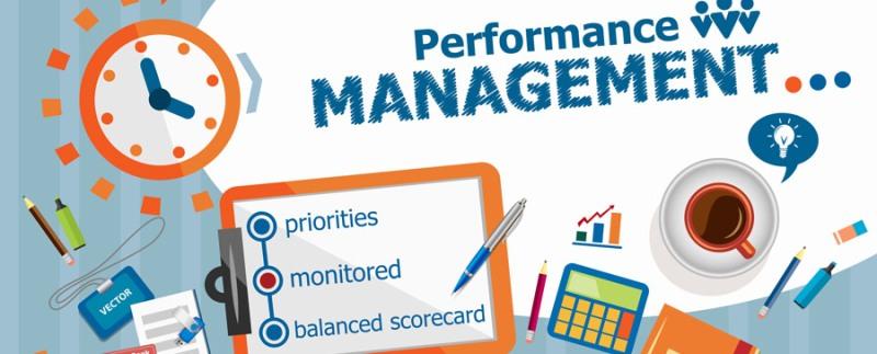 دانلود پاورپوینت مدیریت عملکرد(Performance management)