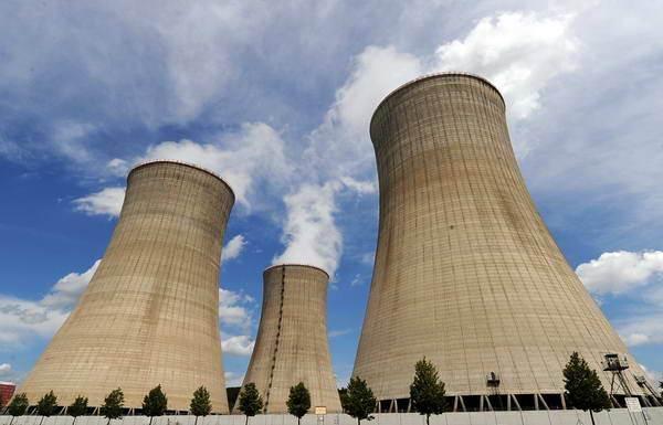 دانلود پاورپوینت برج خنککننده نیروگاهی