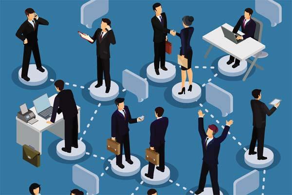 دانلود پاورپوینت سبکهای ارتباطی در سازمان