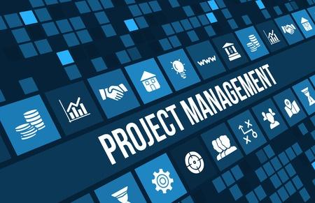 دانلود پاورپوینت مدیریت پروژه(Project Management)