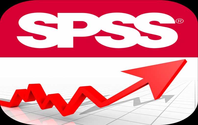 دانلود پاورپوینت آشنایی با کاربرد نرمافزار آماری SPSS