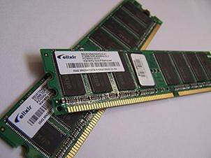 دانلود پاورپوینت آشنایی با سختافزارهای کامپیوتر با موضوع RAM
