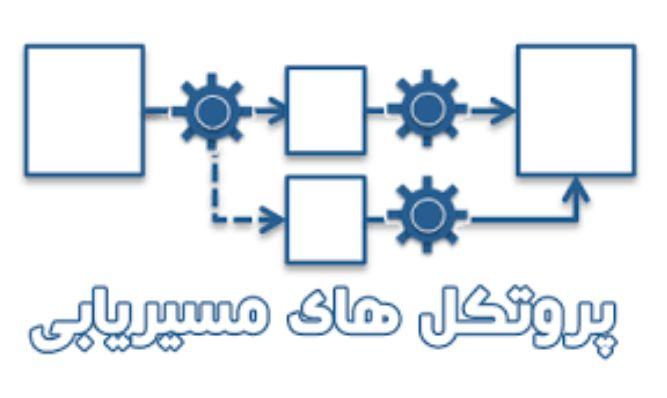 دانلود پاورپوینت پروتکل مسیریابی(Routing protocol)