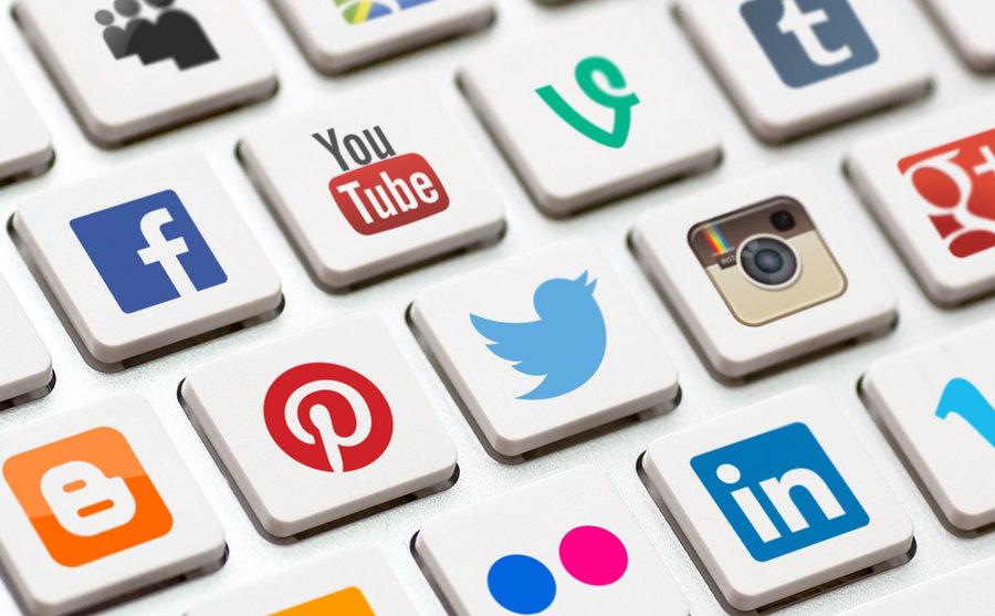 دانلود پاورپوینت شبکههای اجتماعی(Social Networks)