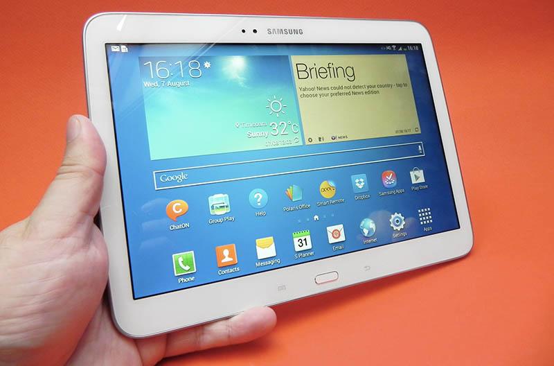 دانلود پاورپوینت آشنایی با تبلتها(tablet)