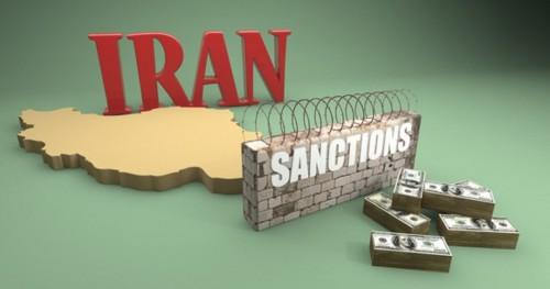 دانلود پاورپوینت تحریم، نبرد غرب با ایران با سلاح اقتصاد