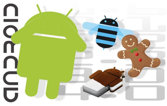 دانلود پاورپوینت بررسی سیستم عامل Android