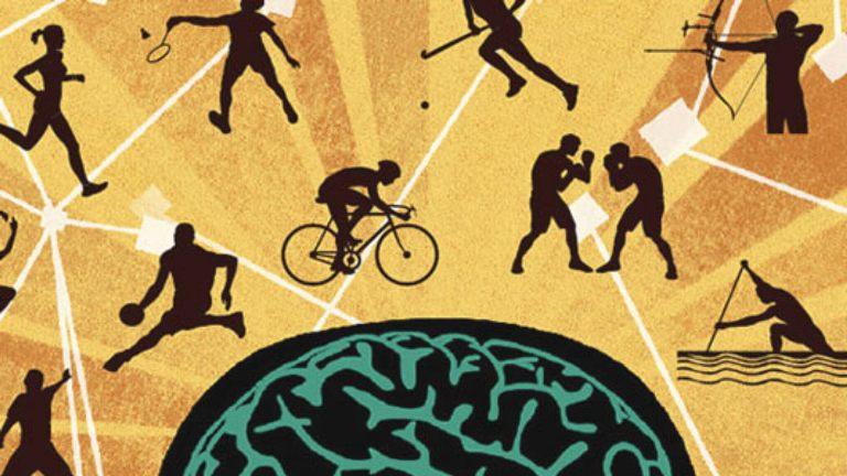 دانلود پاورپوینت كاربردهای روانشناسی در ورزش