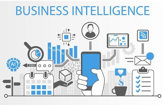 دانلود پاورپوینت هوشمندی کسب و کار(BI)