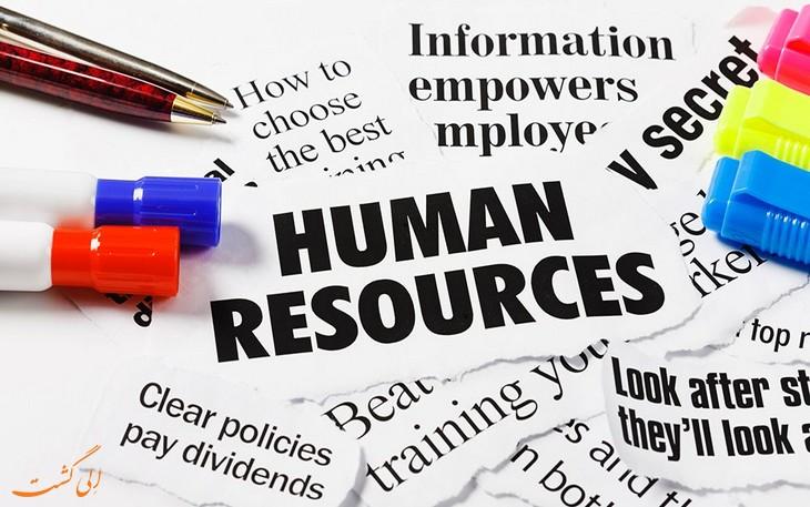 دانلود پاورپوینت مدیریت منابع انسانی(Human  Resource  Management)