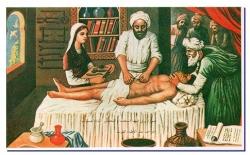 10 جلد کامل کتاب طب اسلامی و طب سنتی