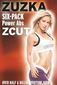 کشتن چربیهای شکم و شش تکه کردن شکم زوزکا(ZUZKA)
