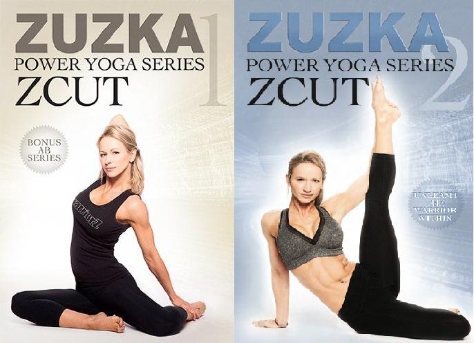 یوگا - لاغری و تناسب اندام به قدرت یوگا توسط زوزکا(ZUZKA)