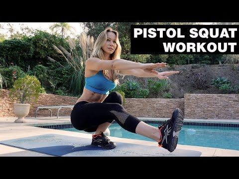 Zuzka Light - Guns and Pistols Workout Series
