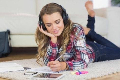 آموزش Listening تافل