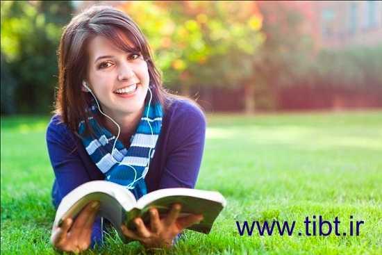 آموزش Reading  تافل