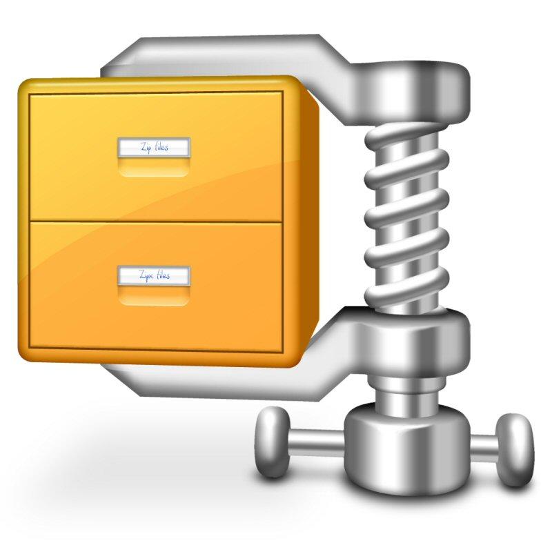 برنامه بک آپ گیری از فایلهای فشرده