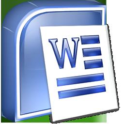 برنامه بک آپ گیری از فایلهای وورد