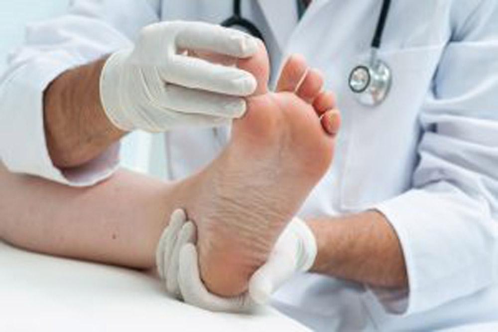 معجون شگفت انگیز برای درمان انواع بیماریهای پا