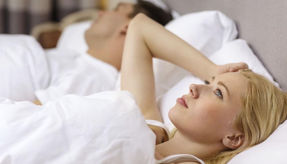 معجون شگفت انگیز برای درمان بی خوابی