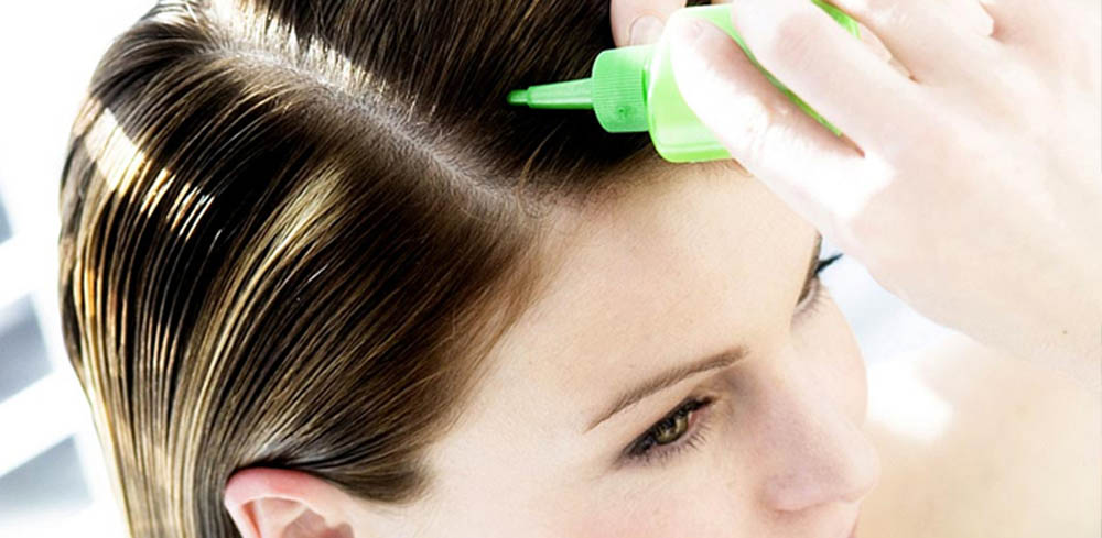 معجون شگفت انگیز برای درمان ریزش مو