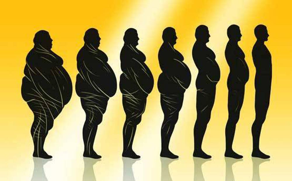 معجون شگفت انگیز برای کاهش وزن تا هشت کیلو در ماه