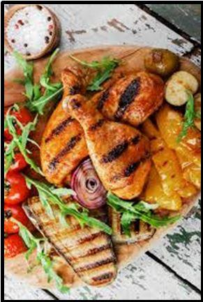 60 دستور آشپزی