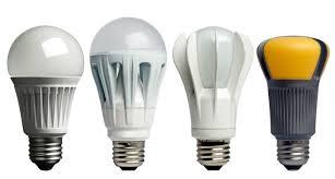 تبدیل لامپ کم مصرف به فوق کم مصرف LED