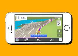 GPSبرای مسافرت یک همراه خوب در مسیر ها ردیاب فارسی
