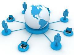 تحقیق و مقاله پیرامون شبکه های کامپیوتری