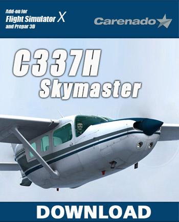 C337 Skymaster