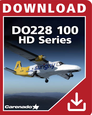 DO228 100 - HD Series