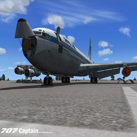 707 captain sim
