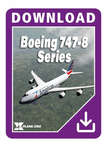 747-800 x-plane