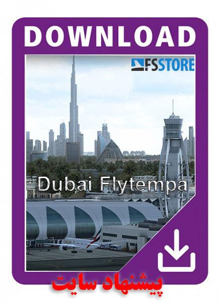 Dubai flytampa xplane 11