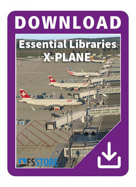 xplane Libraries